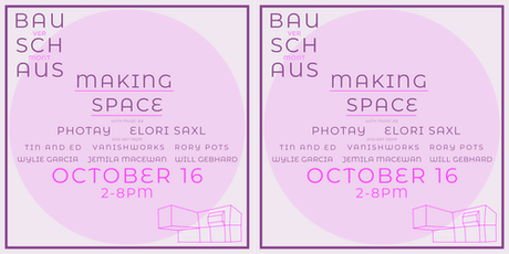 Making Space: Photay (Live), Elori Saxl (Live), and much more! tickets