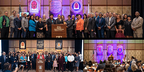 Native American Heritage Month Luncheon - 2021 tickets