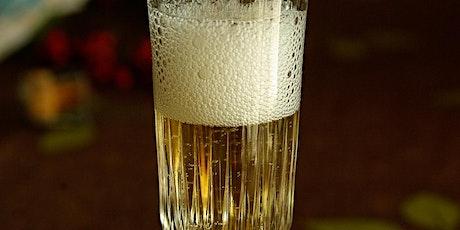 Cork Dorks do Bubbles – Wine Club tickets