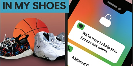 """Online Screening and Discussion of """"In My Shoes"""" tickets"""