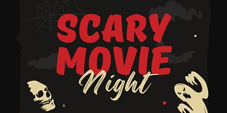 Downtown After-hours: A Scary Movie Night tickets