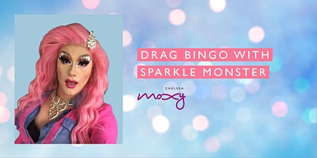 Drag Bingo with Sparkle Monster! tickets
