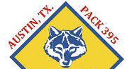 Pack 395 Fall Campout tickets