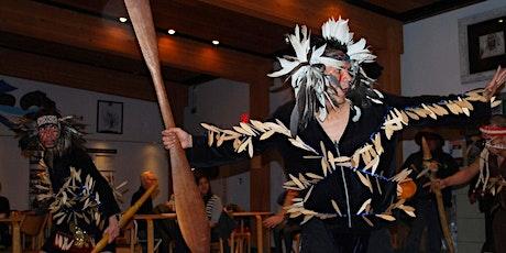 Culture Night at Shq'apthut - Khowutzun Tzinqwa Singers and Dancers tickets