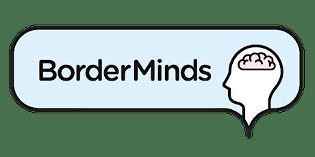 DBT Skills For BPD - Mindfulness tickets