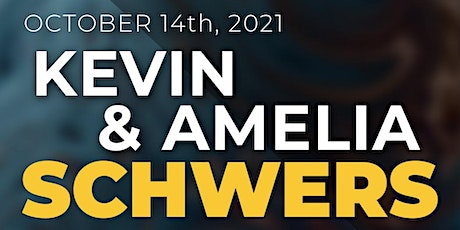 Ayers Team Weekly Training with Kevin & Amelia Schwers tickets