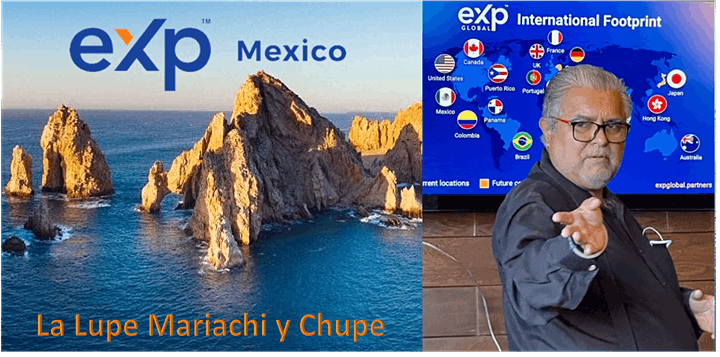 The #1 eXp event in Cabo image