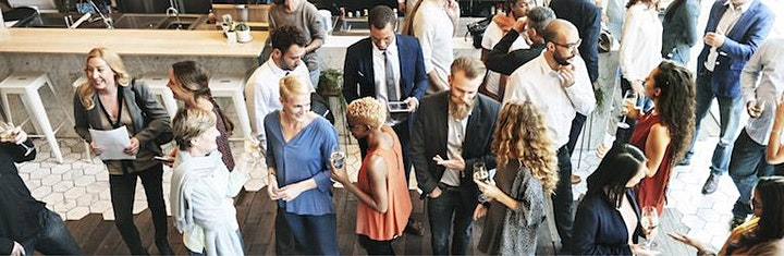 Toronto Entrepreneurs & Business Owners - Oct Speed Networking Social Event image