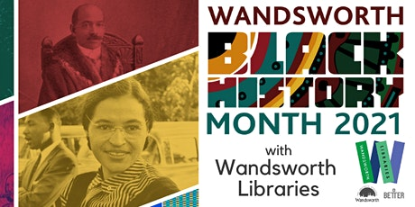 Story Time with Chinasa Uyanna at Battersea Park Library tickets