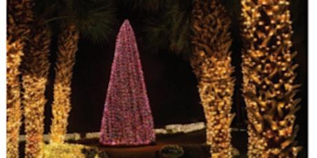 The Annual Ritz-Carlton Christmas Tree Lighting Benefiting Nassau County tickets