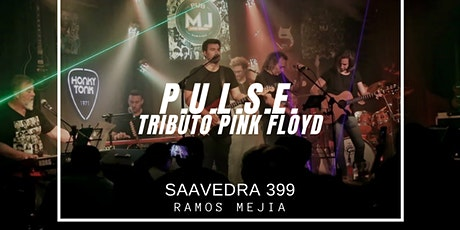 PULSE [Pink Floyd TRIBUTE] tickets