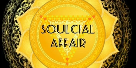 """SOULCIAL AFFAIR """"OPEN TALENT CALL""""  COSTUME PARTY tickets"""