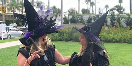 Coronado Witches Fly About! tickets