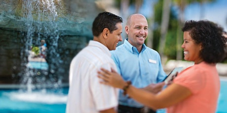 MVW Kauai Sales & Marketing Virtual Career Mixer tickets