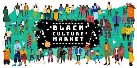 Black Culture Market (Christmas Market) tickets
