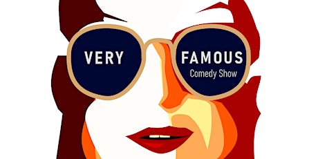 VERY FAMOUS: Stand Up Comedy Show (on Saint Mark's in NYC's  East Village) tickets