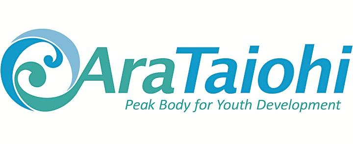 Ara Taiohi - Youth Worker Training - Hokianga image