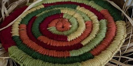 Balaangala Weaving Workshop tickets