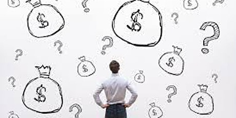 Startup Funding: How to Raise Money for Your Business tickets