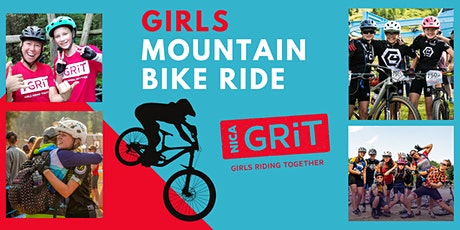 GRiT Crank Up Ride - LewMo tickets