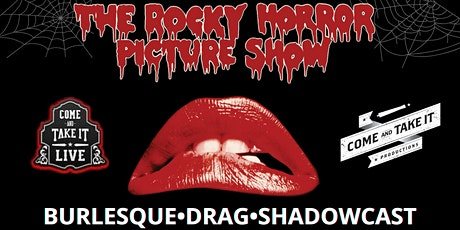 Rocky Horror Picture Show Shadowcast tickets