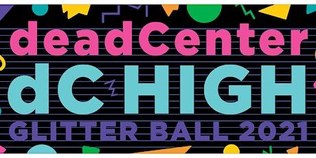 Glitter Ball: dC High tickets