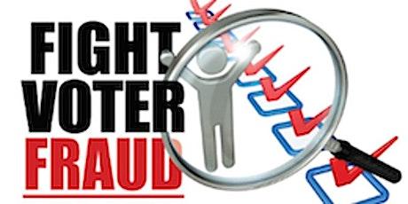 Lunch Fund Raiser - Fight Voter Fraud Inc. tickets