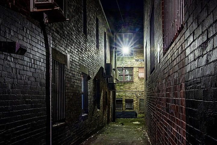 Murders Most Foul: A true crime history walking tour of Surry Hills, Sydney image