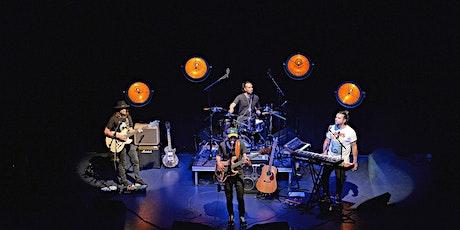 Concert et Jam Soul, Arthur Camion Guitariste, Paris billets