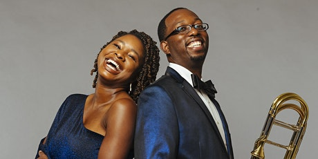 Moores School of Music Presents The McCain Duo (Virtual Livestream) tickets