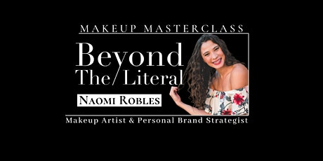 Virtual Makeup Lesson How To Look Amazing On Zoom Calls tickets