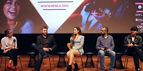 NewFilmmakers Los Angeles (NFMLA) DocuSlate - November 5th - 6th, 2021 tickets