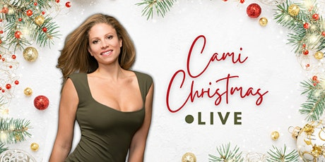 CAMI CHRISTMAS LIVE tickets