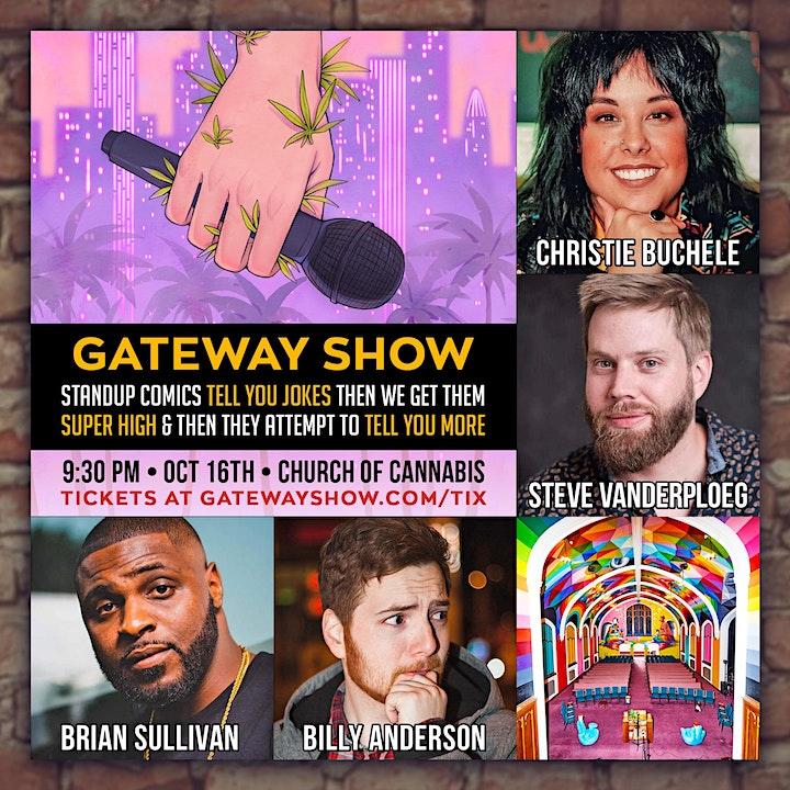Gateway Show - Denver image
