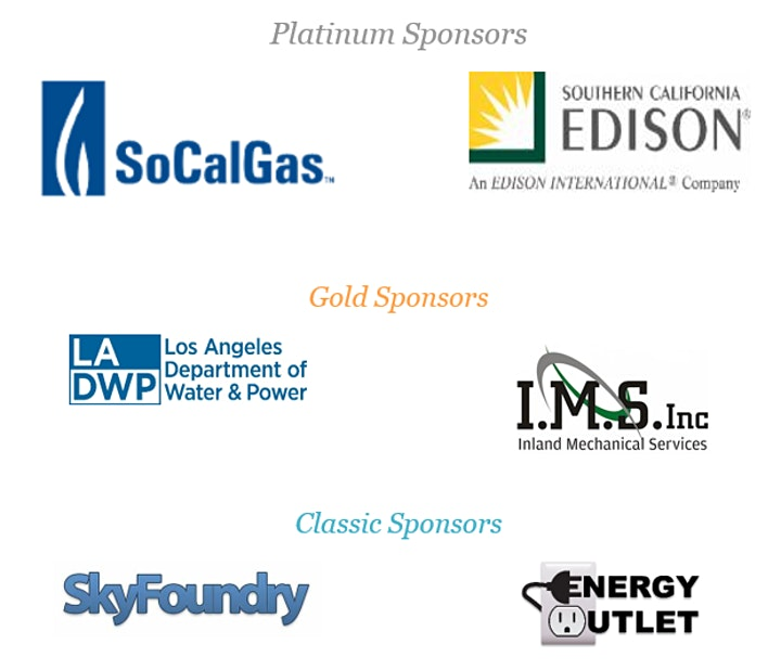 2021 Association of Energy Engineers SoCal Annual Conference image