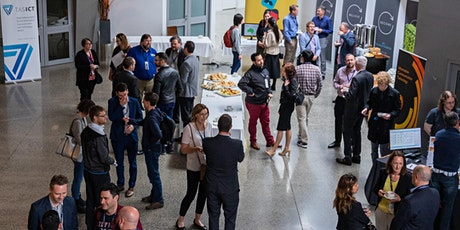 2021 Tasmanian ICT Conference, Innovation Exhibition & ICT Industry Summit tickets