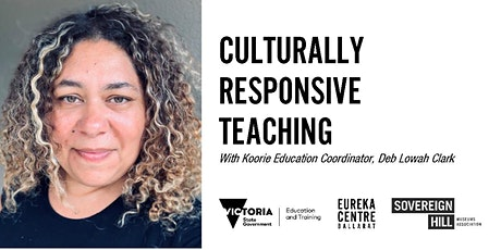Culturally Responsive Teaching tickets