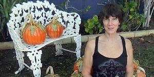 Speaker Series: Artist, Ellen Rundle & Pop-Up Art Mart
