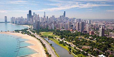 Chicago 2022 Career Fair tickets