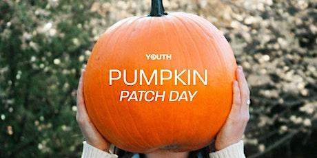 Pumpkin Patch Day tickets