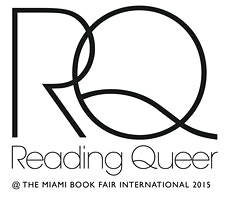 Reading Queer logo