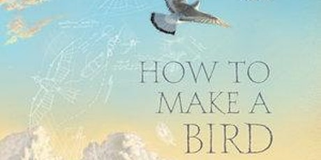 Story Time - How to Make a Bird tickets