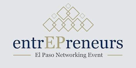 EntrEPreneurs Networking Event boletos