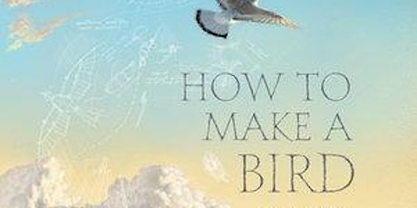 Story Time- How to Make a Bird! tickets