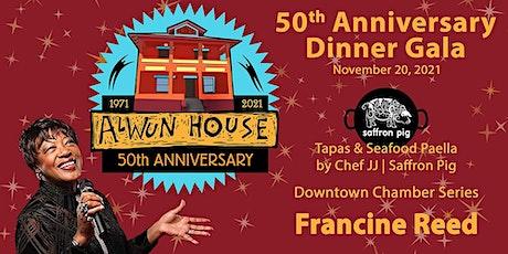50TH Anniversary Dinner Gala tickets