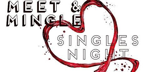 Fall Jewish Singles Event at Talia's Steakhouse & Bar tickets