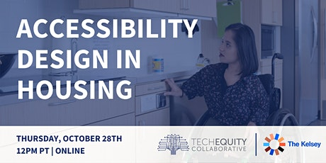 Accessibility Design in Housing tickets