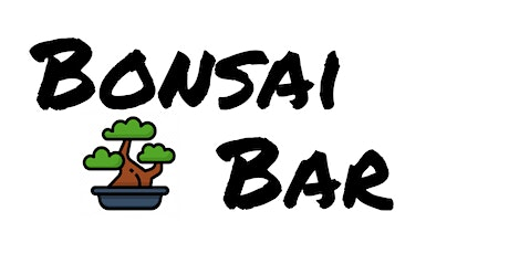 Bonsai Bar @ Trident Booksellers & Cafe tickets