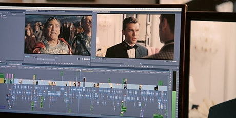 Film Editing Techniques | 2-Day Evening Course (Monday-Tuesday) tickets