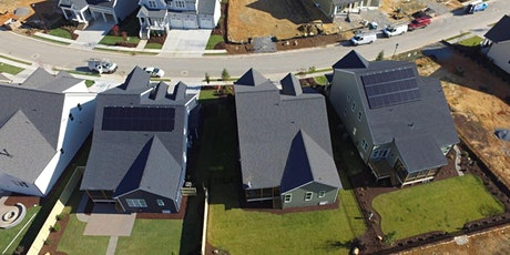 Solar for Residential New Construction tickets
